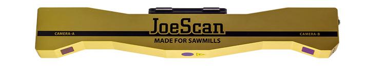 JoeScan JS-50 WX Sawmill Scanner